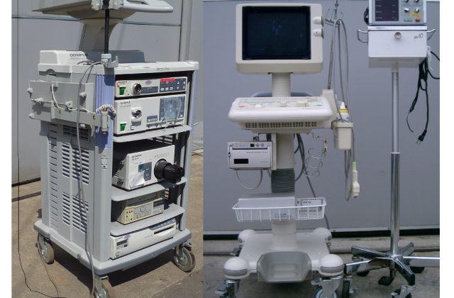医療系器械
