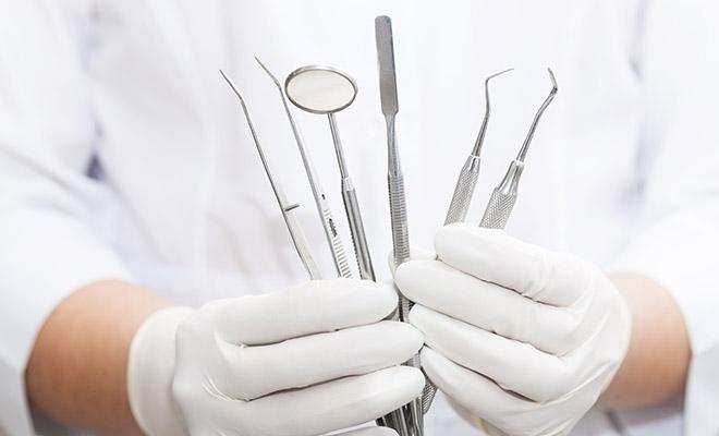歯科医院・歯科技工所