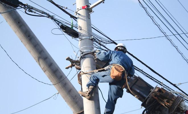 電気工事業